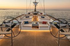 FARR Design: Southern Wind announces delivery of 'Satisfaction'