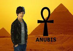 anubis kane chronicles