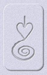 Seichim Reiki Symbol Ift Chei Alternate