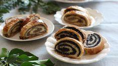 Blikk.hu - Karácsony - Gasztro - Itt a legjobb bejgli recept: lépésről lépésre mutatjuk, hogyan készül a tökéletes karácsonyi finomság