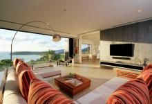Penthouse Puket, a luxury accommodation in Thailand.