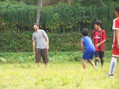 Volontario & Calcio