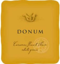"Donum Estate ""Carneros"" Pinot Noir 2011"