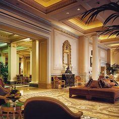 GB Hotel, Athens, GR