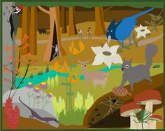 What a great interactive, educational game! Thank you to our friends at Sequoia Natural History Association Sequoia National Park, National Parks, Educational Games, Natural History, Pikachu, Friends, Nature, Travel, Fictional Characters