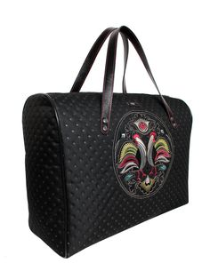 excellent travel bag to airplane by goshico (50 cm x 38 cmx 20 cm) #goshico #bag