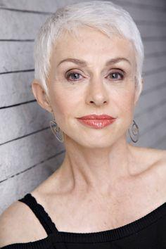 Actor/model Josephine Zeitlin.