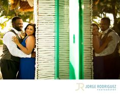 Jorge Rodriguez Photography - Destination Wedding Photography & Portrait based in Playa del Carmen, covering Tulum, Cozumel, Isla Mujeres, Cancun & Riviera Maya Mexico  - Playa del Carmen Engagement Photographer: Words can not express how amazing Jorge is! I am so lucky to have found him for our engagement photo shoot in Mexico. He is a true professional and loves what he does. Our photos are amazing. Jorge is kind, caring, funny and a genuinely nice human being. He goes out of his way to…