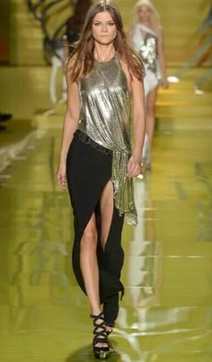 Versace ss14