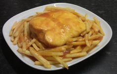 Francesinha (Portuguese Sandwich)