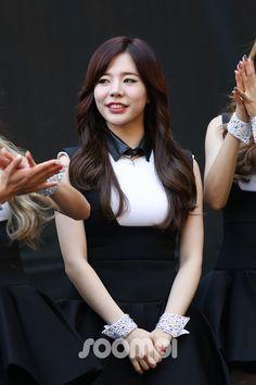 Sunny SNSD @ KCON 140810