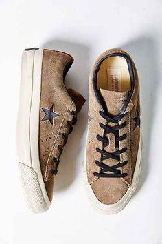 Converse. One StarShoe CompanyJohn VarvatosChuck ... 2d86a9174