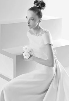 Rosa Clara Bridal Gown Style - Eire