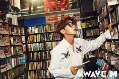 Lee Jun Ki - Kwave Magazine December Issue '16 Lee Jun Ki, Lee Joongi, Lee Joon Gi 2016, Scarlet Heart Ryeo Wallpaper, Arang And The Magistrate, Handsome Korean Actors, Moon Lovers, Flower Boys, Busan