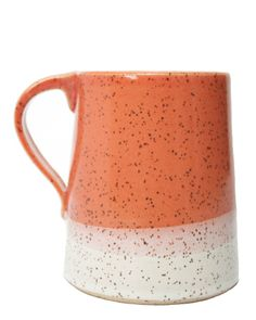 Speckled Stoneware Mug by dahlhaus – The Littlest Fry