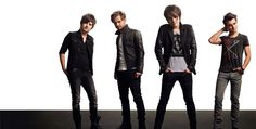 Christian Band We Love: Everfound; great article about them! Go check it out!