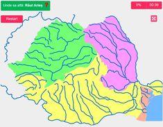 Rauri Diagram, Map, World, Romania, Geography, Location Map, Maps, The World