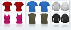 Design a T-Shirt in 10 Minutes