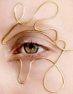 """Julia Reiss photographed by Armin Morbach for Tush Magazine Spring / Summer 2016 Hair: Stelli Uschi Rabe Makeup:Loni Baur """
