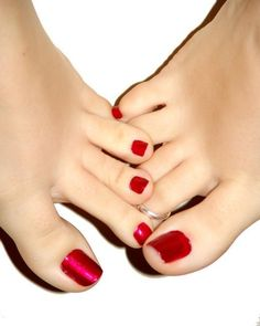 Heels, Feet & Candid