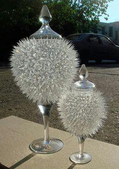 James lethbridge glass sculptures