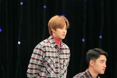 Exo SUHO / Kim Junmyeon