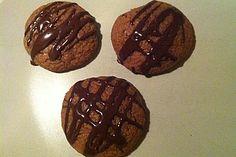 Superschnelle Nutella-Plätzchen 20