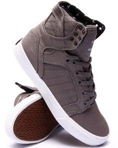 Supra - Skytop Sneakers