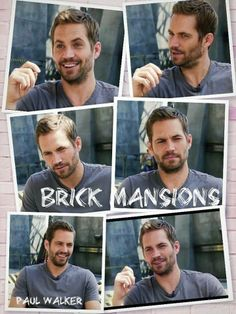 Paul's Brick Mansions