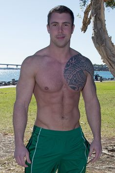 Bran of Sean Cody, age 28