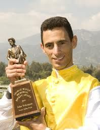 Jockey_ Alvaro Pineda.