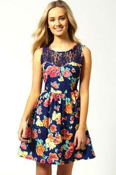 cute Spring dress #Spring dresses