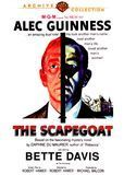 The Scapegoat [DVD] [English] [1959], 16872981