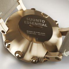 SUUNTO Essential Collection - Suunto