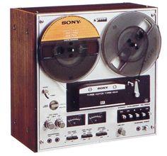 SONY TC-6650 1975