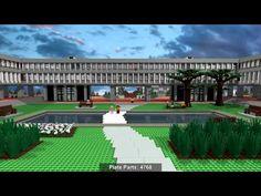 LEGO Simon Fraser University