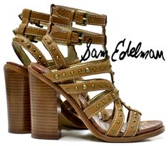 Keith for AC by Sam Edelman