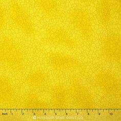 Crackle - Mustard Yardage