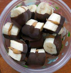 Cheap Healthy Snacks, Nutritious Snacks, Healthy Recipes, Fruit Snacks, Snack Recipes, Simple Snacks, Snacks List, Snacks Ideas, Fruit Recipes