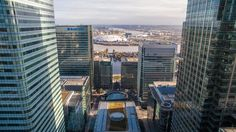 London's Former Investment Bankers Are Joining the Start-Up Craze