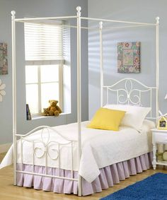Westfield Canopy Bed Frame