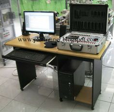 JUAL TRAINER PLC   JUAL ALAT PERAGA PLC: JUAL TRAINER PLC MODEL KOPER