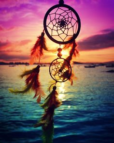 Dreamcatcher by sis @nancirenner editApp: DeluxeFX  good night  by deluxefx