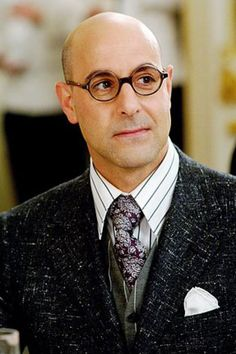 Stanley Tucci in The Devil Wears Prada/ Movies.com