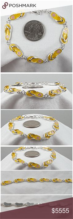 "COMING SOON! ""LIKE"" TO BE NOTIFIED VIA PRICE DROP COMING SOON! ""LIKE"" to be notified via price drop when closet re-opening after moving! Price listed will NOT be the price when closet re-opens. Fun costume jewelry! Handmade Bracelet. More pictures and measurements coming soon! Coin for sizing comparison, Not included with jewelry. Add to a Bundle! Offer 40% Less via Bundle Offer Button! Jewelry Bracelets"