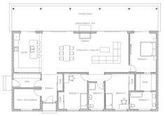 house design small-house-ch310 10