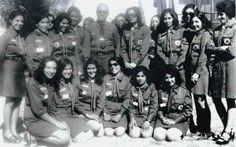 Afghan Girl Scouts
