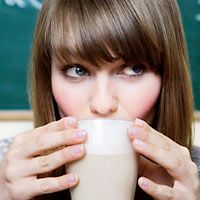 Nutritionists say the popular warm coffee drinks of the season can pack on pounds. everydayhealth.com