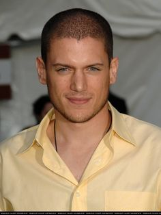 Wentworth Miller is a British-American actor, model, screenwriter and producer.