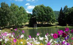 Parco dell' Orecchiella in Garfagnana: un tuffo nella natura